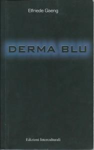 copertina derma blu