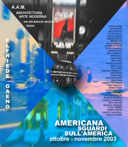 poster americana