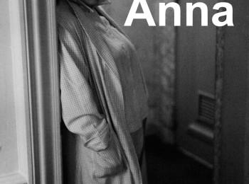 Copertina DVD Ciao Anna
